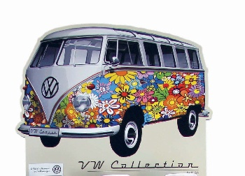 HEADER VW T1 BUS FOR SHELF DISPLAY (1)