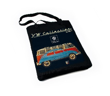 VW T1 BUS PROMOTIONAL SHOPPING BAG - SAMBA & BEETLE