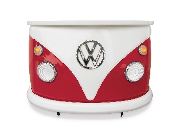 VW T1 BUS BULLI BAR - FRONT/ROT