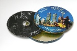 BRISA CD NEW YORK MEMORIES / VARIOUS