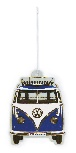 VW T1 BUS AIR FRESHENER - OCEAN/BLUE