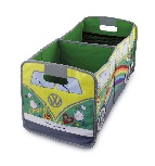 VW T1 BUS FALTBOX - PEACE