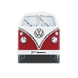 VW T1 BUS ICE SCRAPER - FRONT/RED