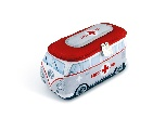 VW T1 BUS 3D NEOPRENE SMALL UNIVERSAL BAG - FIRST AID