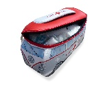 VW T1 BUS 3D NEOPRENE SMALL UNIVERSAL BAG - FIRST AID/incl. First Aid Kit