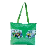 VW T1 BUS SHOPPER-TASCHE PVC - LOVE BUS