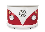 VW T1 BUS BAR - FRONT/RED