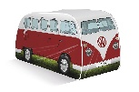 VW T1 BUS KIDS POP UP TENT  - RED